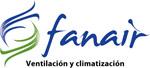 Fanair. Ventilación, Aire y Climatización