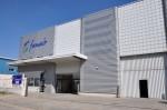 Nuevas instalaciones de Fanair.