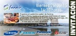 Invitación Pulpada de Fanair 26/06/15