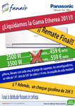 LIQUIDACION FINAL GAMA ETHEREA.