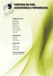 Tarifa Ventilación Fanair 2015. Cortinas de Aire, Aerotermos, Infrarrojos y Paneles Radiantes