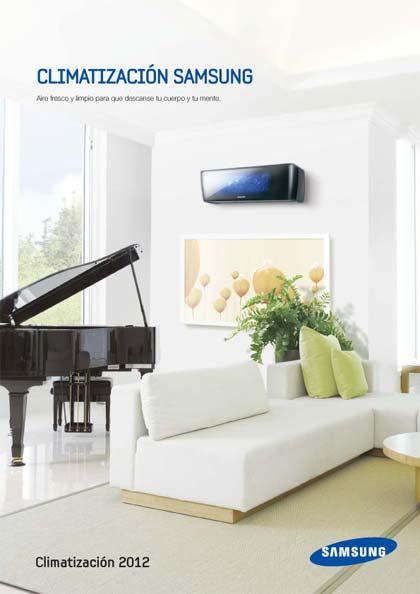Tarifa Samsung Aire Acondicionado 2012