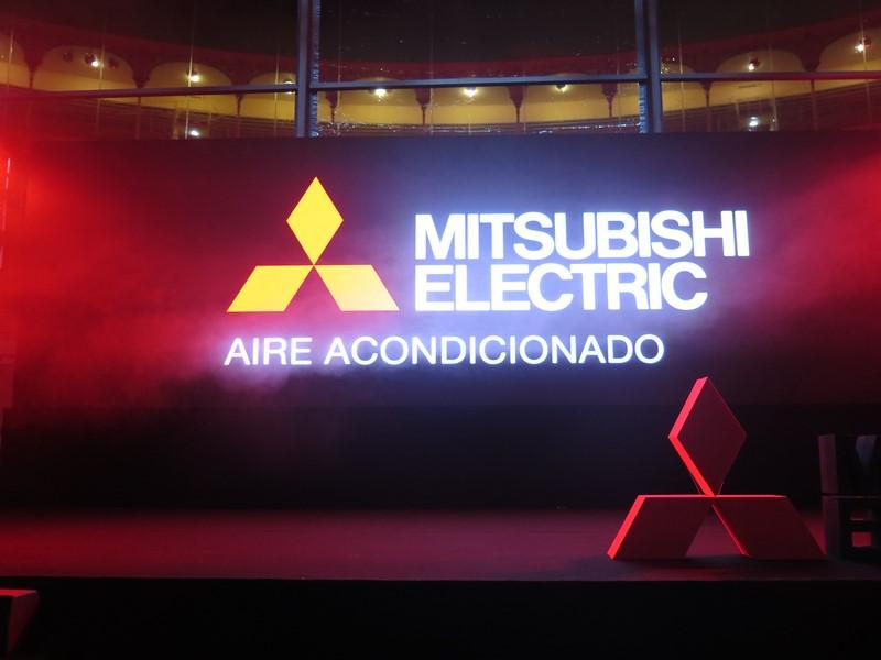 40 años Mitsubishi