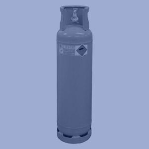 Botella 60 kg