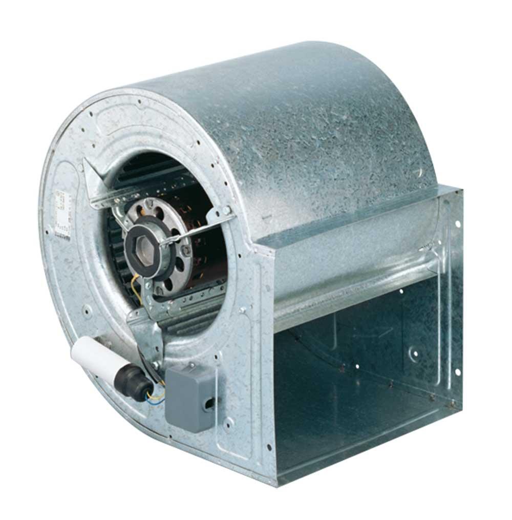Ventilador centrífugo Motor Directo VMD