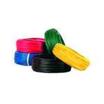 hilo eléctrico flexible