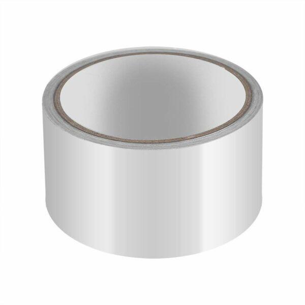 Rollo cinta aluminio