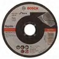discos radial