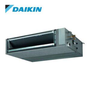 Conjunto Daikin Conductos BQ-SG_D