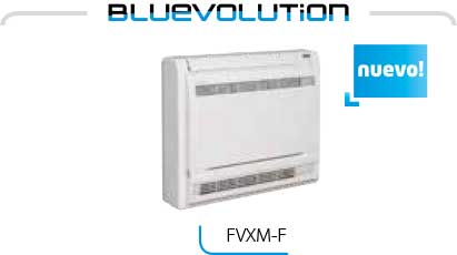 unidades de suelo FVXM-F