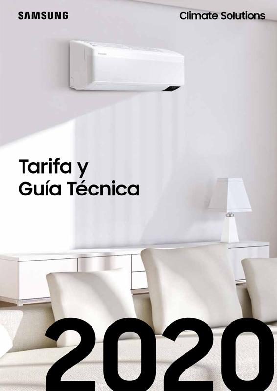 Samsung-Tarifa-Climatización-2020-1