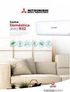 domestica-R32-MHI