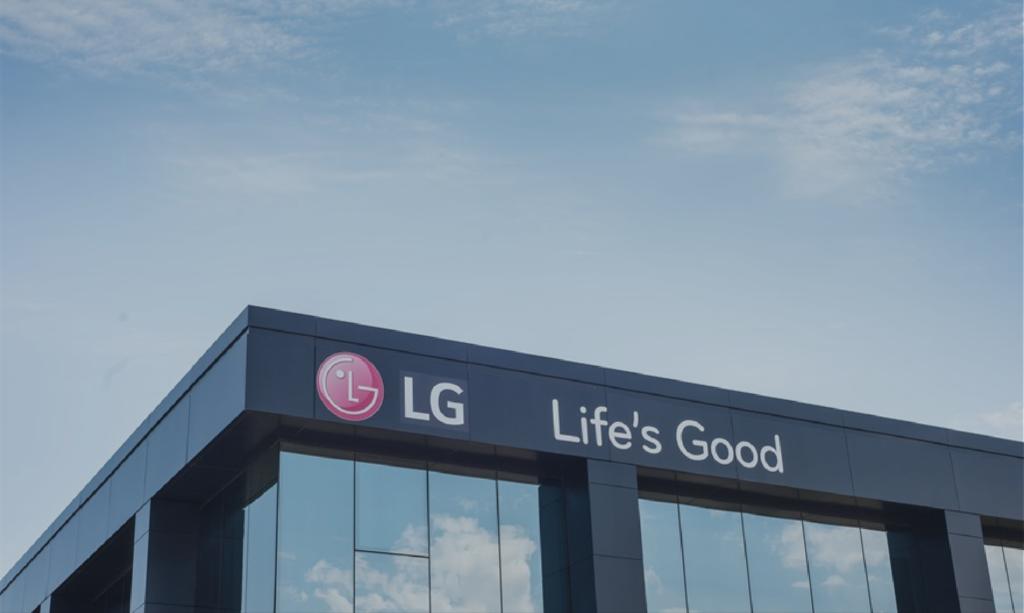 Centro innovación LG