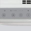 Detalle touch control AIRPUR