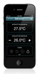 Podrás controlar tu Etherea desde el Ipad o Smartphone