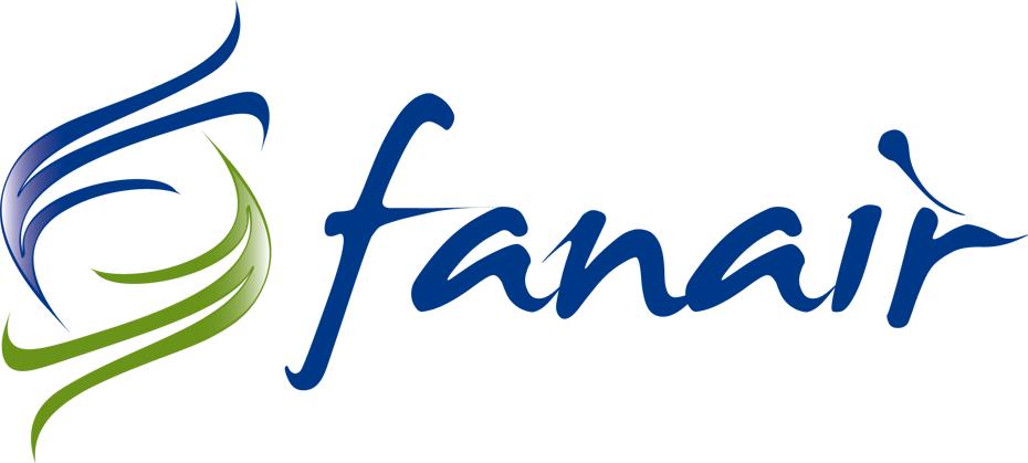 Fanair, Ventilación, Aire y Calefacción.