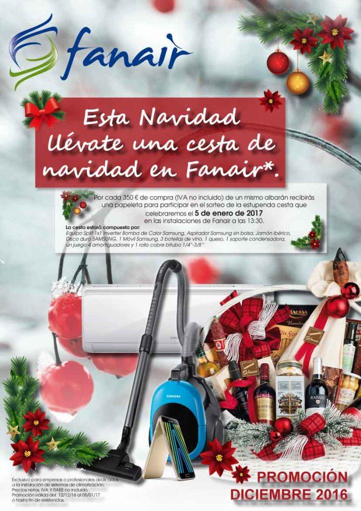 Promoción diciembre 2016