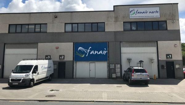 Fanair Norte