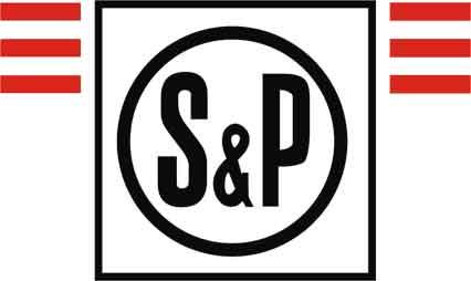 Logo Soler y Palau. Sistemas de ventilación
