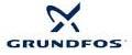 Logo Grundfos. Bombas de agua.