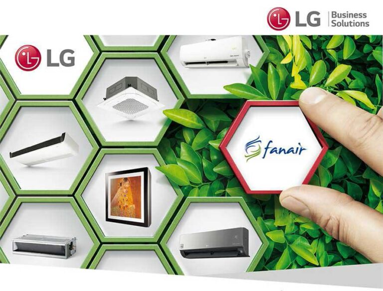 Promoción LG