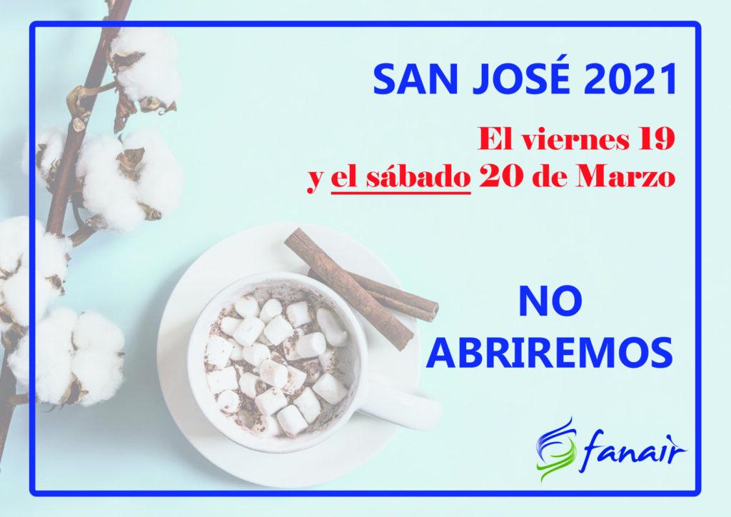 San José 2021