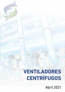 Tarifa ventiladores centrifugos y cajas Fanair Abril 2021